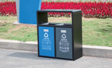成都分类垃圾箱