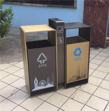 运城临汾两分类垃圾桶