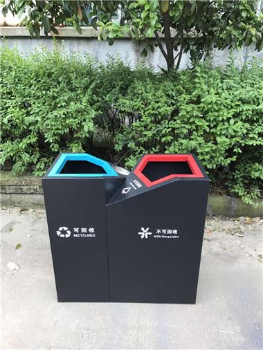 吕梁太原分类垃圾箱
